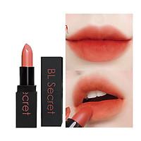 Son thỏi lì có dưỡng BL Secret Lipstick