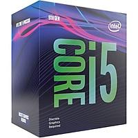 i5 9500 3.0 Ghz Upto 4.40GHz, 9M, 6 Cores 6 Threads Box Chính Hãng GPU Onboard - HÀNG CHÍNH HÃNG