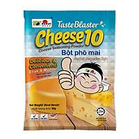 Phô mai Cam 30g/ túi - [Verozyme]