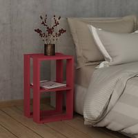 Tủ gỗ đầu giường hiện đại SMLIFE Nellie