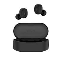 Tai Nghe Bluetooth 5.0 Không Dây nhét tai QCY-T2C/T1 True Wireless Hàng Chính Hãng