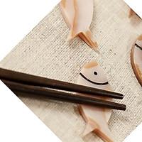 Gác đũa trai con cá (4cm)