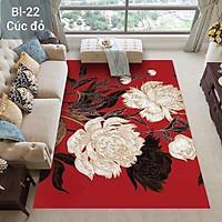 Thảm trang trí phòng khách, Thảm trang trí sofa, Thảm Bali cao cấp Sunzin Dòng sản phẩm Thảm trang trí cao cấp.