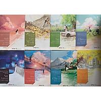 Combo 8 cuốn sách của tác giả Diệp Lạc Vô Tâm