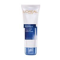 Sữa Rửa Mặt L'oréal White Perfect 100ml