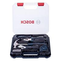 Bộ Dụng Cụ Đa Năng 12 Món Bosch 2607017379