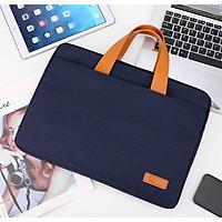 Túi chống sốc cho laptop, macbook chống nước siêu sang