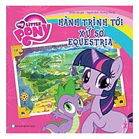 My Little Pony- Hành Trình Tới Xứ Sở Equestria