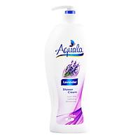 Sữa Tắm Aquala Lavender (1200ml)