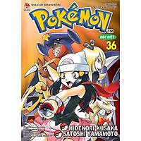 Pokémon Đặc Biệt Tập 36 (Tái Bản 2020)