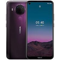 Điện Thoại Nokia 5.4 (4GB/128GB) - Hàng Chính Hãng