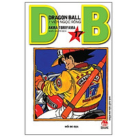 Dragon Ball - Tập 17