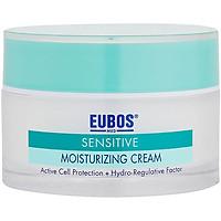 Kem dưỡng da nhạy cảm EUBOS Senstive Moisturizing Cream (50ml)