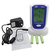 Máy đo chất lượng không khí GM8803