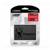 Ổ cứng SSD Kingston A400 120GB - 2.5 inch SATAIII - Chính hãng phân phối