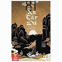81 Án Tây Du - Tây Vực Liệt Vương Ký - Tập 2 - Tặng Kèm 1 Bookmark (Số Lượng Có Hạn)