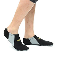 1 Pair Non-Skid New Footwear Skin Shoe Sock Trainers Sport Running Gym Beach Yoga