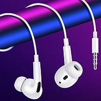 Tai nghe chất lượng cao 3.5mm cho âm thanh sống động - Hàng chính hãng