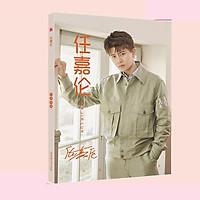 Album ảnh Photobook A4 Nhậm Gia Luân Cẩm Y Chi Hạ
