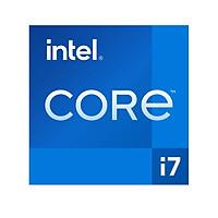 Bộ vi xử lý CPU Intel Core i7 - 11700 thế hệ 11 - Hàng Chính Hãng