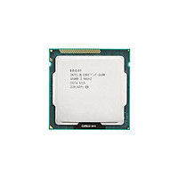 Intel Core i7-2600 Processor 3.4GHz 8MB LGA 1155 (Used/Second Handed)