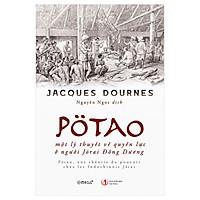 Pötao, Một Lý Thuyết Về Quyền Lực Ở Người Jörai Đông Dương