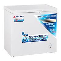 TỦ ĐÔNG INVERTER ALASKA 400/295 LÍT BD-400CI (HÀNG CHÍNH HÃNG) (CHỈ GIAO HCM)