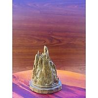 Tháp Trầm hương để oto hoặc trưng bày