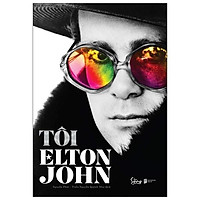 Sách - Tôi - Elton John