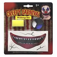 Bộ Hóa Trang Thằng Hề Đáng Sợ Halloween Uncle Bills Uh01019
