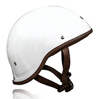 Mũ Bảo Hiểm Nửa Đầu BULLDOG GANG