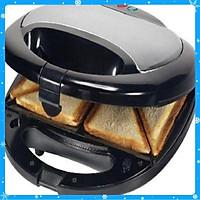 Máy nướng bánh mì tam giác, piza tại nhà siêu tiện lợi - Hàng Chất Lượng