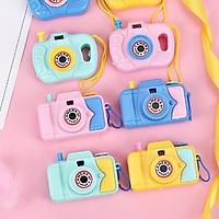 Đồ chơi -Máy ảnh chụp hình mini