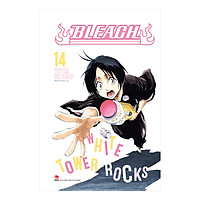 Bleach: White Tower Rocks (Tập 14)