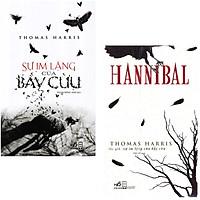 Combo Hannibal Và Sự Im Lặng Của Bầy Cừu