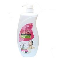 Sữa Tắm mịn da và giữ ẩm Skincare 1150ml