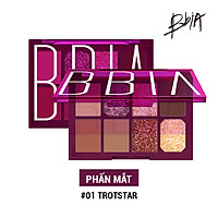 Bảng Màu Mắt BBia Final Shadow Palette - BBia Offical Store