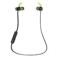 Tai Nghe Bluetooth Nhét Tai NUFORCE Be Sport 4 Black - Hàng Chính Hãng