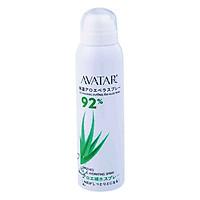 Xịt Khoáng Dưỡng Ẩm Aloe Vera Avatar