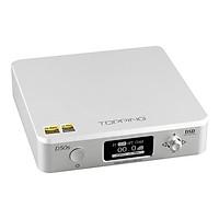 Bộ Giải Mã DAC Nghe Nhạc DSD512 Lossless 32BIT Bluetooth 5.0 TOPPING D50S AZONE