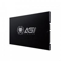 Ổ Cứng SSD AGI 512GB - AGI512G17AI178 - Hàng Chính Hãng