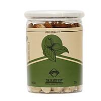 Hạt Mix 3 Loại hạt nhập khẩu (Óc chó - Hạt Macca - Hạnh Nhân) DK Harvest