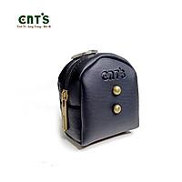 Móc khóa balo phồng mini CNT MK04 dễ thương