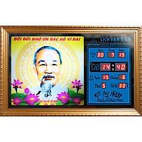 Đồng hồ lịch vạn niên Cát Tường 55631