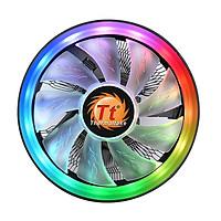 Tản Nhiệt Khí Thermaltake UX 100/ARGB Fan 5V LED MB Sync, 1N_CL-P064-AL12SW-A - Hàng Chính Hãng