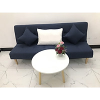 Bộ ghế sofa giường 1m7x90 sofa bed sofa phòng khách linco09