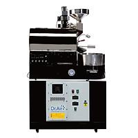 Hệ máy lọc tĩnh điện xử lý khói rang cà phê Dr.Ozone Dr.Air CF-4000 - Hàng Chính Hãng