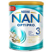 Sữa Bột Nestle Nan Optipro 3 (1.8 Kg)