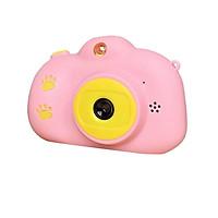 Máy ảnh chụp hình mini cao cấp cho bé yêu kèm thẻ nhớ 32G
