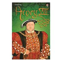 Usborne Young Reading Series Three: Henry VIII